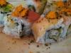 Korean Sushi Foto 2
